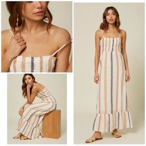 O'Neill 'Lane' Maxi Dress